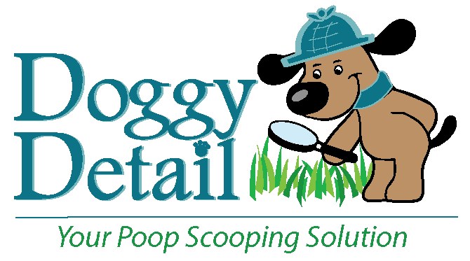 Doggy Detail Logo