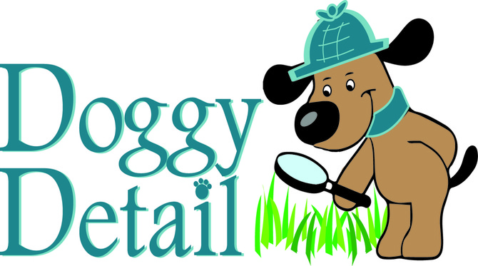 Revised Doggy Detail Logo