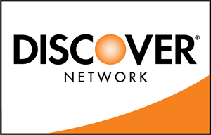 Discover Card Logo